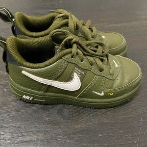 Toddler Nike Air Force 1 Low Utility '07